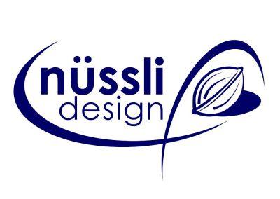 Logo nüssli-design