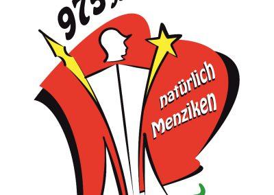 Logo 975 Jahre Menziken